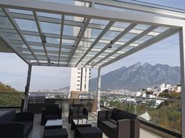 Foto Departamento en Venta en  Del Paseo Residencia,  Monterrey  DEPARTAMENTO EN VENTA SONOMA DEL PASEO RESIDENCIAL MONTERREY N L