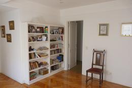 Foto Departamento en Alquiler en  Botanico,  Palermo  Francisco Segui al 3900