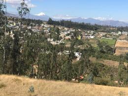 Foto Terreno en Venta en  Sur de Cayambe,  Cayambe  cayambe