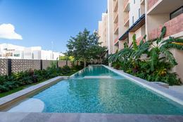 Thumbnail picture Apartment in Sale in  Aqua,  Cancún  Aqua