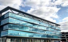 Foto Oficina en Venta en  Ayres Vila,  Manuel Alberti  OFICINA Ayres Vila - Sky Glass 3