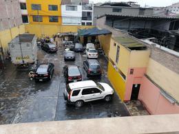 Foto Local en Venta en  ATE,  Lima  Avenida separadora industrial