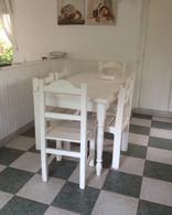 Foto Casa en Alquiler temporario en  Santa Maria De Tigre,  Countries/B.Cerrado (Tigre)  Casa. Av Agustin M Garcia 6.600 Rincón de Milberg