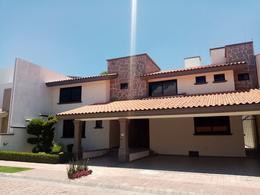 Foto Casa en Venta en  Condominio Jardines del Campestre,  Aguascalientes  VENTA EXCLUSIVA RESIDENCIA EN JARDINES DEL CAMPESTRE