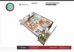 Foto Departamento en Venta en  San Miguel De Tucumán,  Capital           Av. Mate de Luna 2098 - 12º B