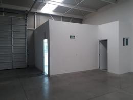 Foto Oficina en Renta en  Santa María Magdalena,  Querétaro  RENTA BODEGA EN NAVEX PARK QUERETARO
