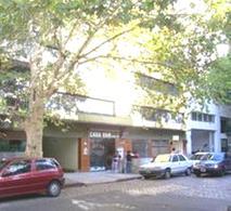 Foto Cochera en Venta en  Villa Crespo ,  Capital Federal  ACEVEDO 200