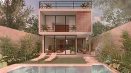 Foto Casa en Venta en  Tulum ,  Quintana Roo  MODERNA CASA - estilo CONTEMPORANEO- 2 REC. -ALBERCA PRIVADA- TULUM