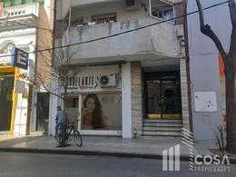 Foto Departamento en Alquiler en  Centro,  Rosario  España 739 6º