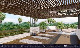 Thumbnail picture Apartment in Sale in  Tulum ,  Quintana Roo  For sale apartments in Moots at Tulum | Blues Real | Code 668