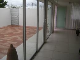 Foto Departamento en Renta en  México,  Mérida  COLONIA MEXICO