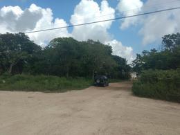 Foto Terreno en Venta en  Alfredo V Bonfil,  Cancún  TERRENO EN VENTA EN BONFIL