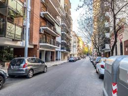 Foto Departamento en Alquiler en  Recoleta ,  Capital Federal  ANCHORENA AL 1500