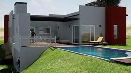 Foto Casa en Venta en  Costa Esmeralda,  Punta Medanos  Casa a estrenar en Costa Esmeralda Ruta 11 Km al 300
