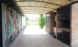 Foto Casa en Venta en  San Jose Del Rincon,  La Capital  Moderna vivienda de dos dormitorios zona  RP1 altura Camping UOM