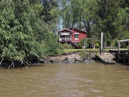 Foto Casa en Venta en  Carapachay,  Zona Delta Tigre  Carapachay 200 La Maisonette
