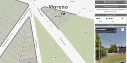 Foto Terreno en Venta en  Francisco Alvarez,  Moreno  san andres 900