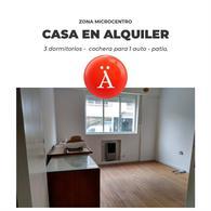 Foto Casa en Alquiler en  Bahia Blanca ,  Interior Buenos Aires  Fitz Roy 45