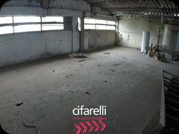 Foto Depósito en Venta en  Mataderos ,  Capital Federal  Av General Paz al 13900