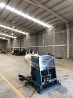 Foto Bodega Industrial en Venta en  Industrial la Silla,  Guadalupe  Industrial La Silla