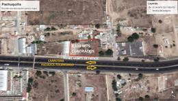 Foto Terreno en Venta | Renta en  Mineral de la Reforma ,  Hidalgo  Terreno comercial  Carret, Pachuca Tulancingo Venta-Renta todo o en partes