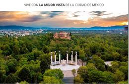 Foto Departamento en Venta en  Cuauhtémoc ,  Distrito Federal  VENTA DE  RESIDENCIAS DE LUJO  BY THE RITZ-CARLTON  MEXICO  CITY