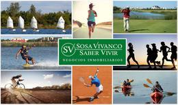 Foto Terreno en Venta en  Virazon,  Nordelta  Av del golf al 100