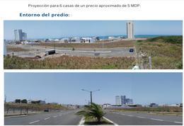 Foto Terreno en Venta en  Alvarado ,  Veracruz  Boulevard los gobernadores lote 18