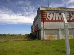 Foto Galpón en Venta en  Rosario ,  Santa Fe  Sobre colectora de Av. circunvalación a mts de Autopista Rosario-Santa Fe