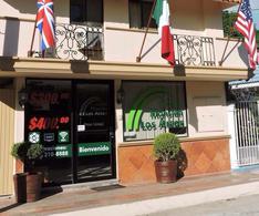 Foto Local en Venta en  1ro de Mayo,  Ciudad Madero  Venta de Hotel en Col. Primero de Mayo, Cd. Madero