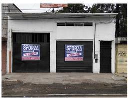 Foto Galpón en Venta en  San Miguel ,  G.B.A. Zona Norte  PTE ILLIA al 2300