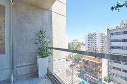 Foto Departamento en Alquiler temporario en  Palermo ,  Capital Federal  NICETO VEGA al 5800