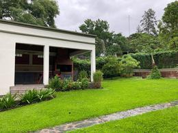 Foto Casa en Venta en  Yerba Buena ,  Tucumán  Sarmiento 3500 - El Corte