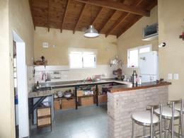 Foto Casa en Venta en  Cerro De Oro,  Junin  VENDO CHALET AMPLIO DE 6 AMBIENTES EN CERRO DE ORO MERLO SAN LUIS