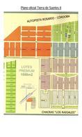Venta lote Terreno 1073 m2 - Tierra de Sueños 2 - Roldan