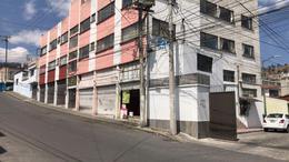 Foto Local en Venta en  Santa Bárbara,  Toluca  EDIFICIO Y TERRENO EN VENTA ATRAS DEL PALACION DE GOBIERNO EN TOLUCA
