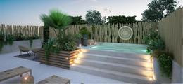 Foto Departamento en Venta en  Tulum ,  Quintana Roo  Condos Tulúm con Club de Playa.