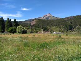 Foto Terreno en Venta en  Cholila,  Cushamen  Villa Lago Rivadavia