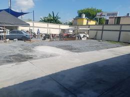 Foto Campo en Venta en  Gral. Escobedo Centro,  Gral. Escobedo  TERRENO COMERCIAL EN VENTA EN ESCOBEDO NUEVO LEON