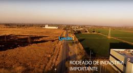 Foto Terreno en Venta en  Los Girasoles,  Pedro Escobedo  TERRENO INDUSTRIAL - COMERCIAL EN VENTA EN LA AUTOPISTA MEXICO -QUERETARO 57, ESQ. CARRETERA A QUINTANARES, QUERETARO
