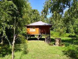 Foto Casa en Venta en  Cruz Colorada,  Zona Delta Tigre  Cruz Colorada Dos Soles