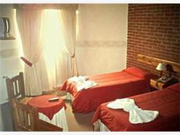 Foto Hotel en Venta en  El Calafate,  Paso De Indios  CONFIDENCIAL