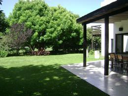 Foto thumbnail Casa en Alquiler en  San Manuel (Pilar),  Countries/B.Cerrado  San Manuel