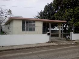 Foto Oficina en Renta en  Del Bosque,  Tampico  ELO-190 OFICINA EN COL. DEL BOSQUE