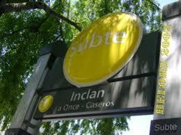 Foto Departamento en Venta en  Parque Patricios ,  Capital Federal  Av Jujuy al 1761 piso 1 C