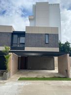 Foto Casa en Venta | Renta en  Mérida ,  Yucatán  VENTA EXCELENTE CASA EN PRIVADA MADERO 54