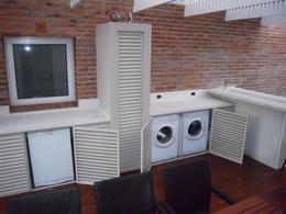 Foto thumbnail Departamento en Alquiler temporario en  San Isidro Central,  San Isidro  Alsina 400 1 dpto 123 uf 16