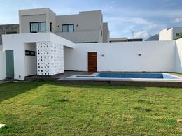 Foto Casa en Venta en  Monterrey ,  Nuevo León  Venta Residencia de Lujo, El Uro Carretera Nacional, Monterrey NL