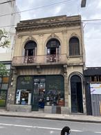 Local/oficina venta Planta alta San Lorenzo 1300 (alquilado)- Rosario