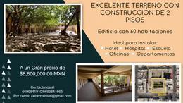 Foto Hotel en Venta en  Centro,  Mazatlán  EDIFICIO TIPO HOTEL ANTIGUO  EN EL CENTRO DE MAZATLÁN. 60 HABITACIONES.  OPORTUNIDAD!! $8,800.000.00 pesos.